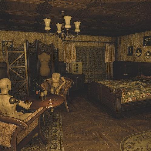 Escape Game Virtuel - 1 joueur