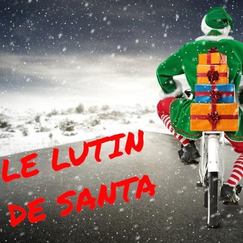Mission Le Lutin de Santa