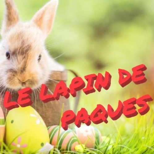 Mission Le Lapin de Pâques