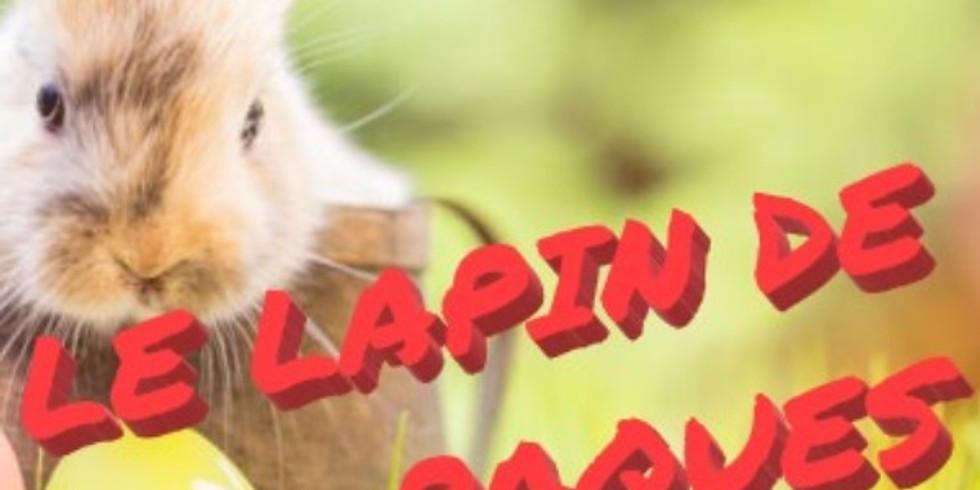 Mission: Le Lapin de Pâques