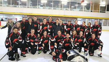 Sabres Ice Hockey