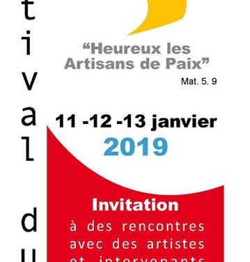Festival du Beau 2019