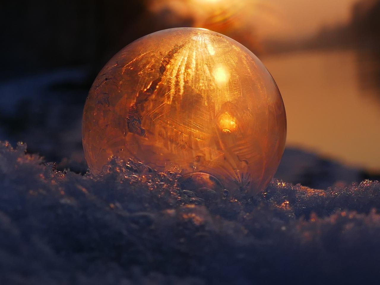 Stagg Strange Lights Globe Of Souls