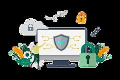 computer-security-system-concept-illustr