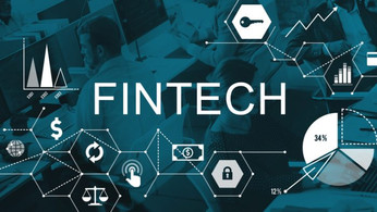 Technology's pivotal role in Finance - The Fintech