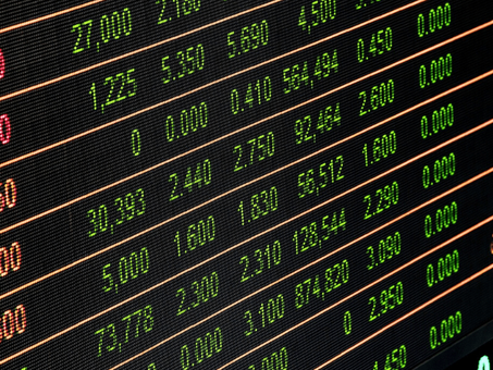 Creating Trading Strategies and Backtesting with R