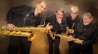 Charlottesville Albemarle Saxophone Ensemble