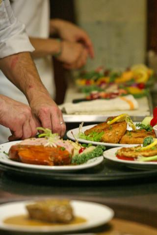 The Bavarian Chef