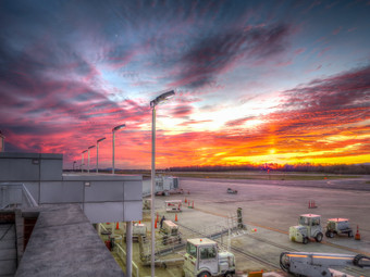 Charlottesville Albemarle Regional Airport