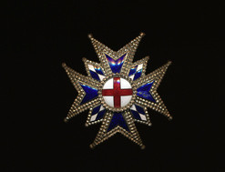 Order of St Georg