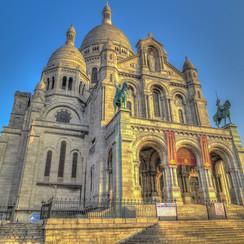 Sacre Cœur Basilica