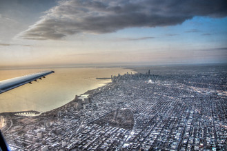 O'Hare Approach