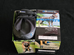 71. Canine Equipment ultimate trail boot XL