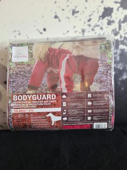 37. foufou dog bodyguard pants XL, XX