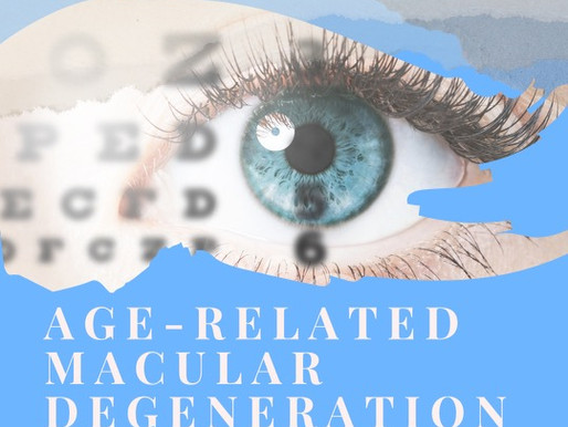 Age-Related Macular Degeneratio‪n‬