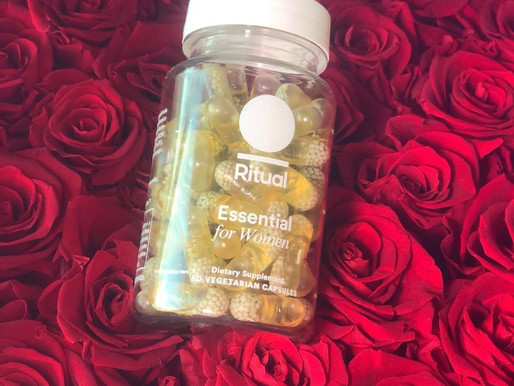 Our Morning Routine - Ritual Vitamins