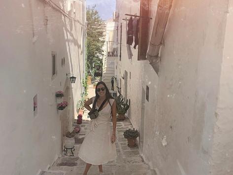 Vacation Flashback: Puglia Edition