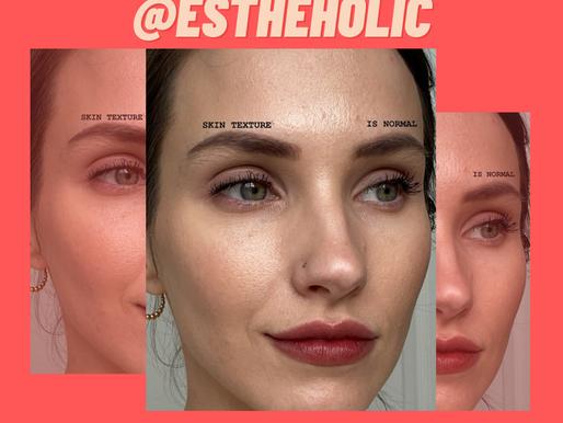 Jillian @estheholic on Skincare & Mental Health