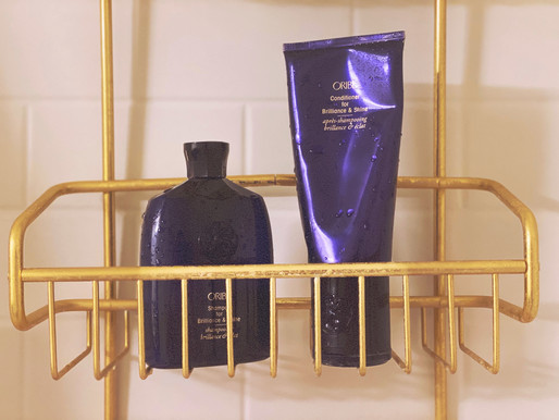 ORIBE Hair Care Review