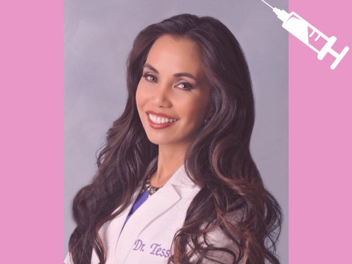 Dr. Tess Mauricio founder of M Beauty Clinic on dermatology, beauty cosmetic procedures and more!