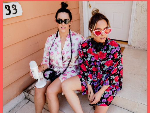 Beauty Biz BFFS on all things Beauty and Business!