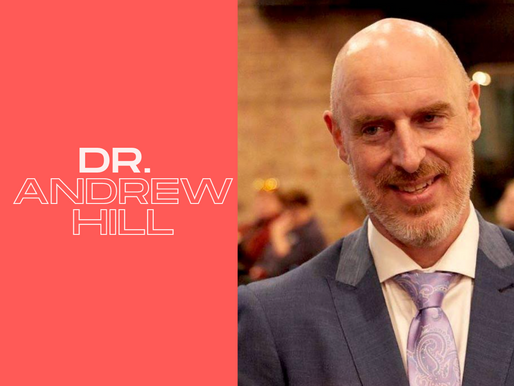 Dr. Andrew Hill on Neurofeedback, Brain Mapping & More (Peak Brain Institute)