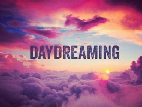 Forever Daydreaming