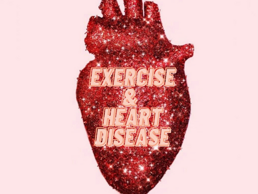 Exercise & Heart Disease