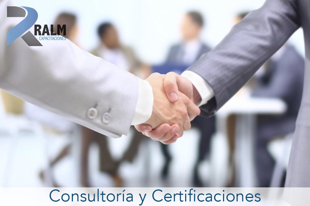 consultoria certificaciones