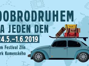 24.5.–1.6.2019 TRADIX na Zlín Film Festivalu