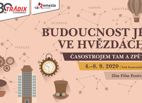4–8. 9. 2020 TRADIX na Zlín Film Festivalu 2020