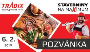 6. 2. 2019 ZABÍJAČKA - Tradix Olomouc