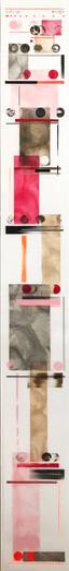 Vallende bal!_25_215 artwork size_wood&acrylic_slim white frame_ Mai 32_1950euro.jpg