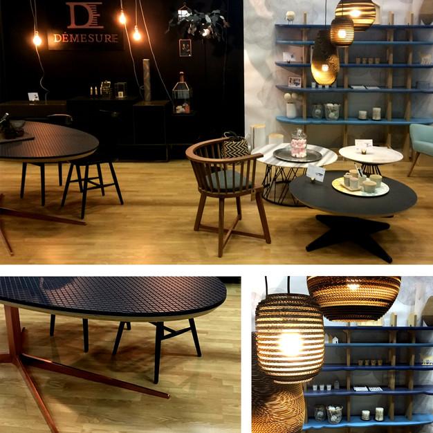 Salon de l 39 habitat nantes d mesure design d espaces - Salon du meuble nantes ...