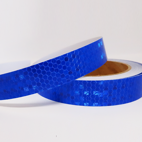 Reflective Tape BLUE