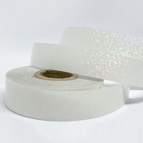 Glitter Tape CLEAR