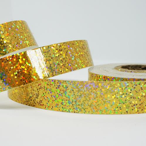Glitter Tape GOLD