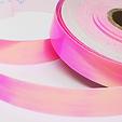 fluro pink hula hoop tape