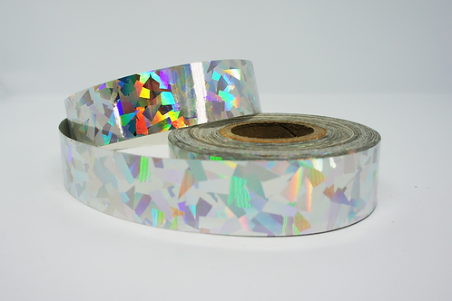 Shards Tape SILVER