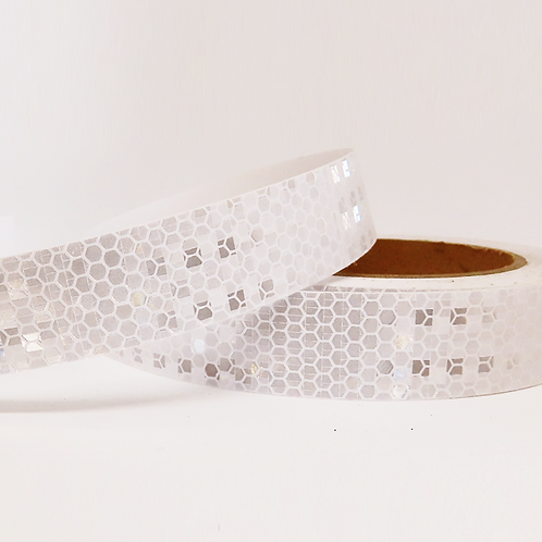 Reflective Tape WHITE