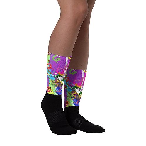 Wormy Socks