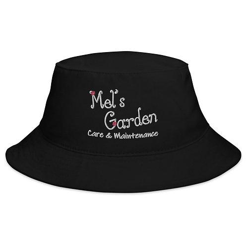 Bucket Hat SMALL BRIM