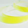 fluro yellow hula hoop tape
