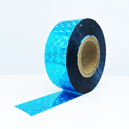 Quick Tape TEAL - Budget 50m Rolls