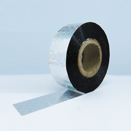 Quick Tape SILVER - Budget 50m Rolls