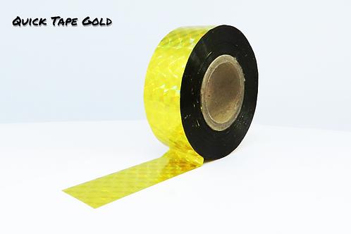 Quick Tape GOLD - Budget 50m Rolls