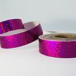 glitter pink hula hoop tape