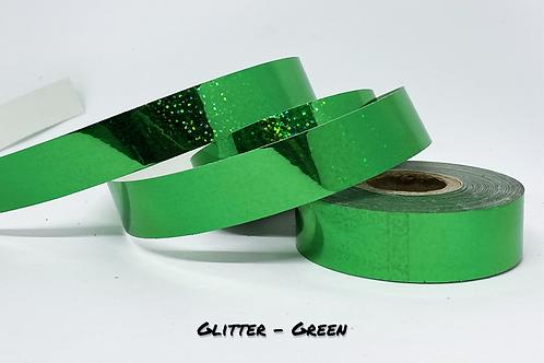 Glitter Tape GREEN