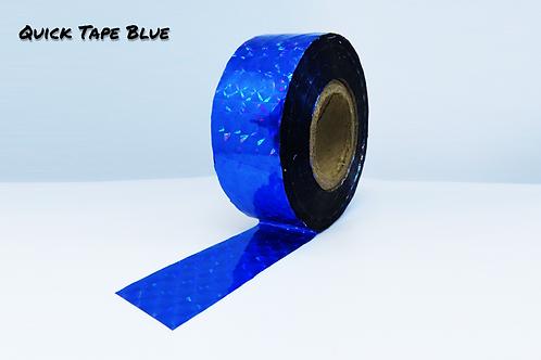 Quick Tape BLUE - Budget 50m Rolls
