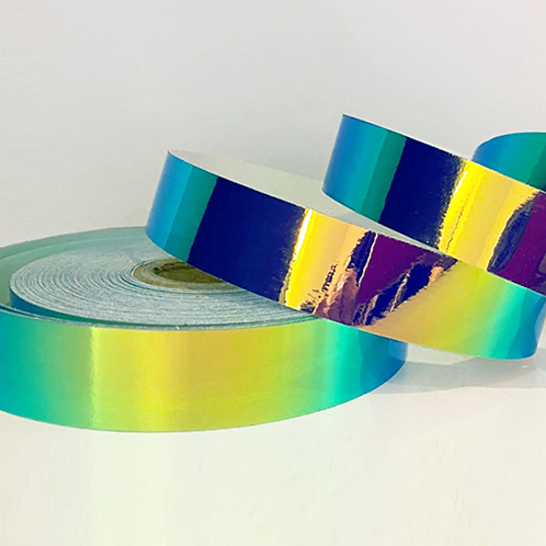 Colour-Shifting Tape OCEAN BLUE